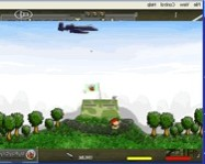 Air invasion online