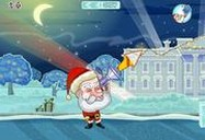Obama vs Santa h�bor�s j�t�kok